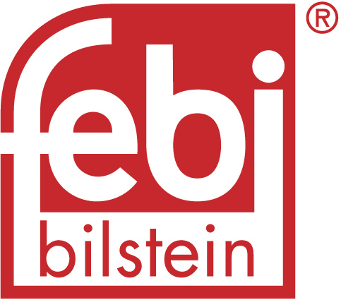 LOGO febi on white